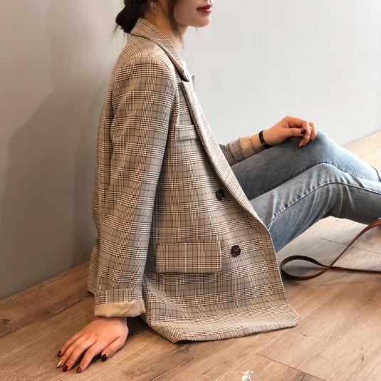 Основные тренды в женской верхней одежде